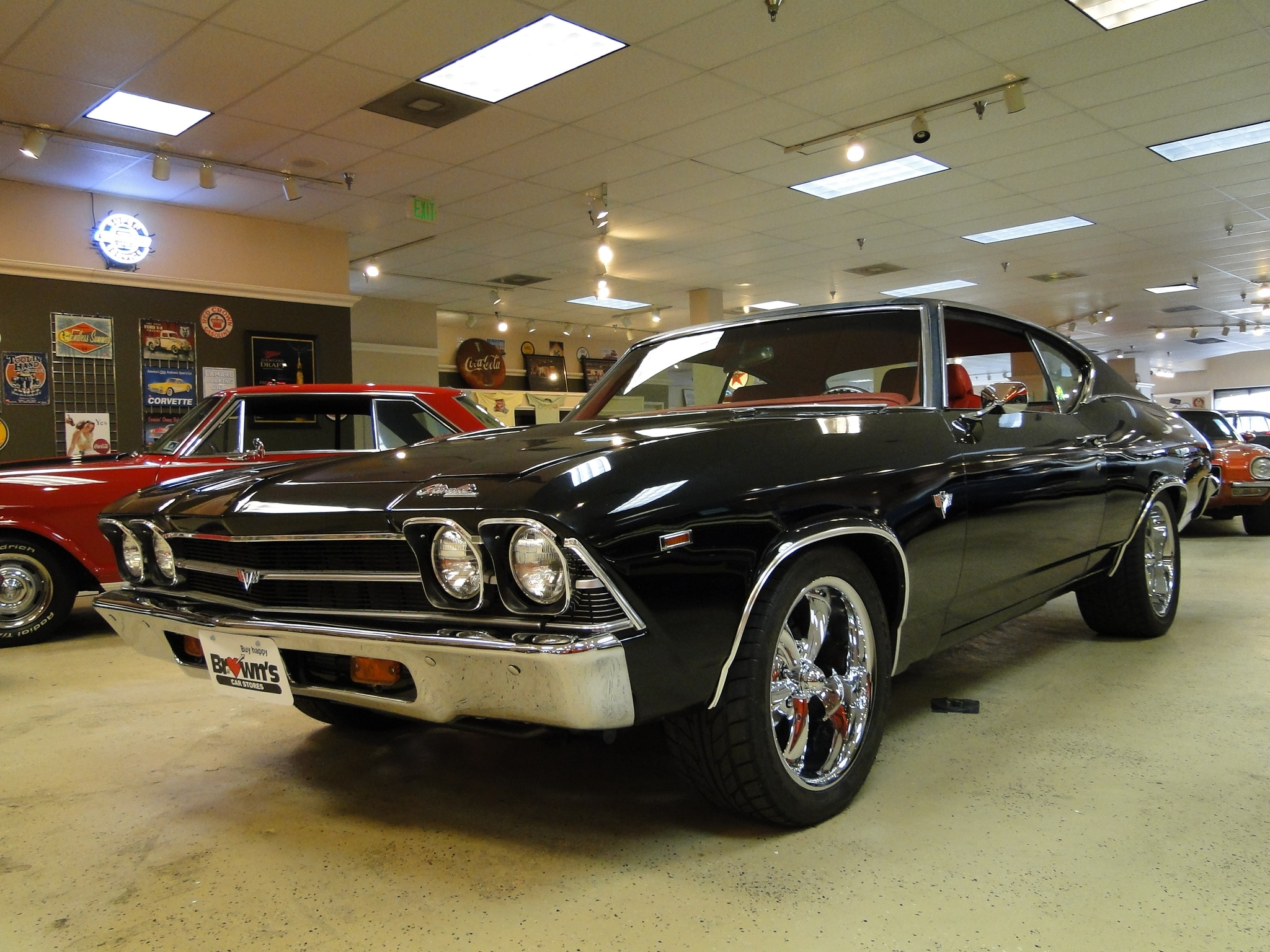Cars on Special in MD | Muscle Car Dealership near Annapolis