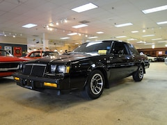 1985 Buick Grand National SOLD! Coupe