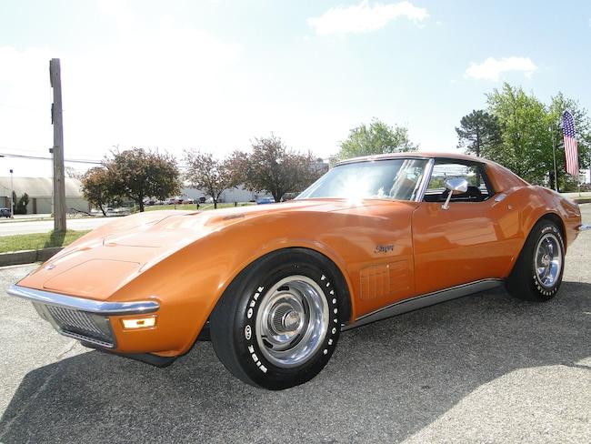 1971 Chevrolet Corvette 454 Coupe Glen Burnie MD