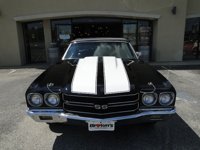 New 1970 Chevrolet Chevelle SS Convertible!!! | Glen Burnie MD