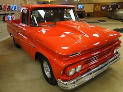 1960 Chevrolet Apache Pick Up Truck Truck