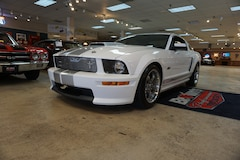 2007 Ford Mustang  SHELBY GT Coupe
