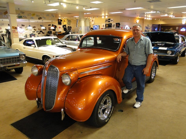 Browns Used Cars >> New 1937 Plymouth 5 Window P4 Deluxe SOLD to NY!!! | Glen Burnie MD, Baltimore | P73867