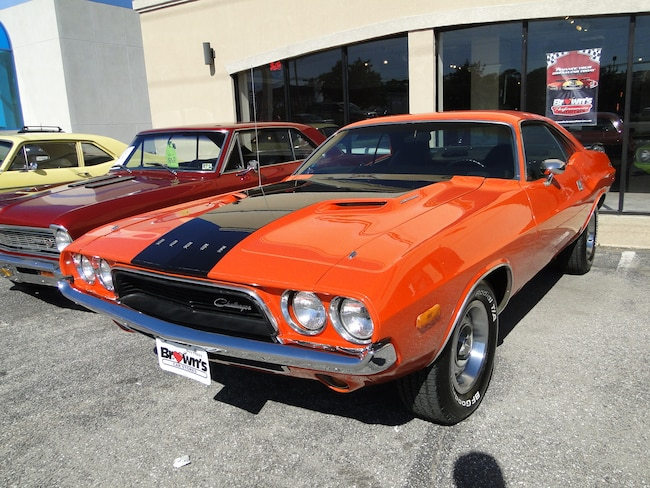 Used 1972 Dodge Challenger For Sale | Glen Burnie MD