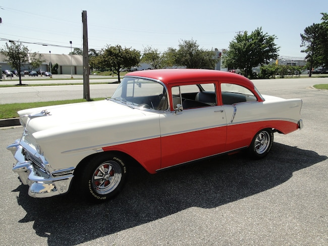 1956 Chevrolet 210 SOLD TO OR! Coupe Glen Burnie MD