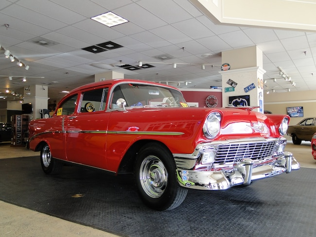 1956 Chevrolet 210 SOLD TO PA! Sedan Glen Burnie MD