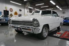 1967 Chevrolet Nova Chevy ll Coupe