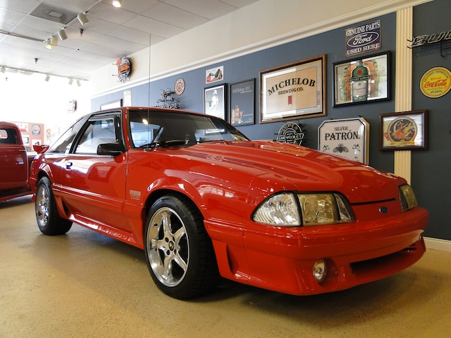 New 1993 Ford Mustang GT | Glen Burnie MD, Baltimore | R0863