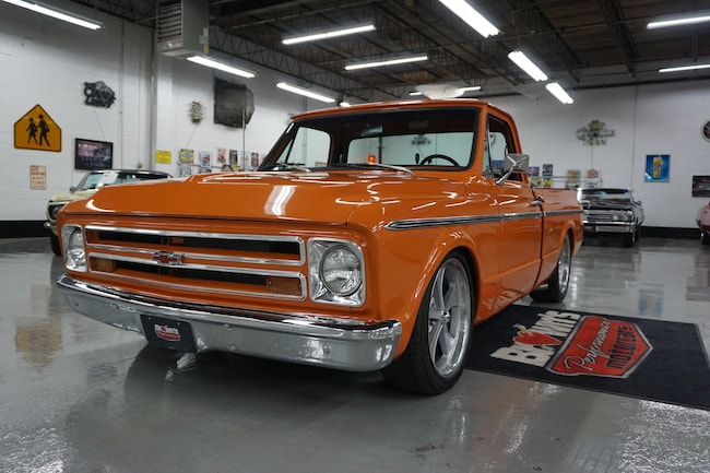 1970 Chevrolet C-10 CST Truck Glen Burnie MD