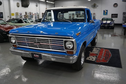 Brown's Performance Motorcars | Classic Muscle Car Dealer Baltimore