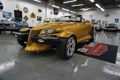 2002 Chrysler Prowler Convertible