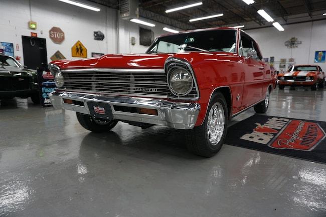 1967 Chevrolet Nova Coupe Glen Burnie MD