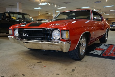 Browns Performance Motorcars Classic Muscle Car Dealer Baltimore - Muscle car dealers