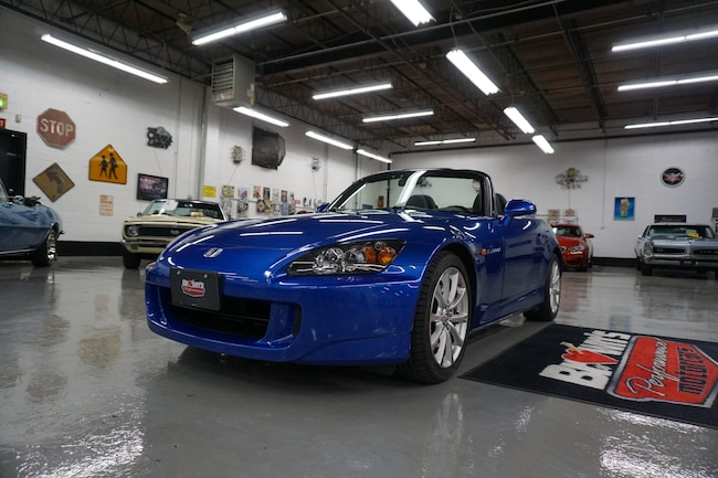 2006 Honda S2000 Base SOLD TO PA Convertible Glen Burnie MD