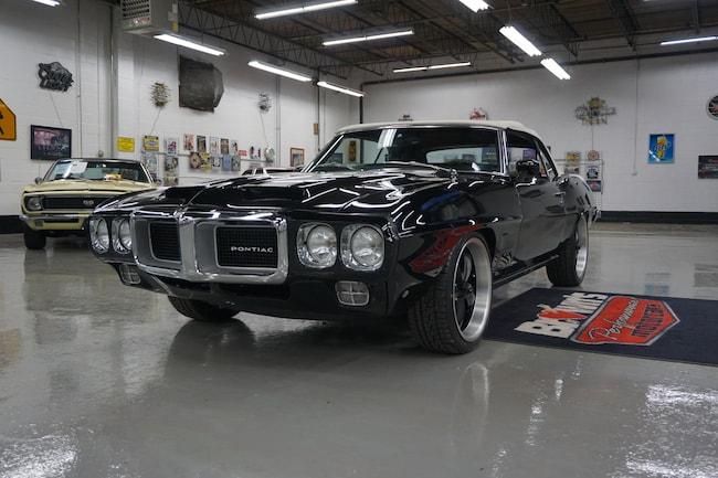 1969 Pontiac Firebird Coupe Glen Burnie MD