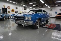1970 Chevrolet Chevelle Coupe