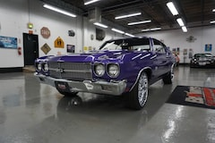 1970 Chevrolet Chevelle PRO TOURING  Coupe