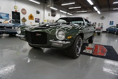 1971 Chevrolet Camaro REAL Z-28  Coupe
