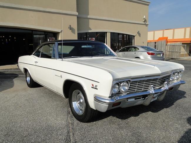 New 1966 Chevrolet Impala 396 Glen Burnie Md Baltimore