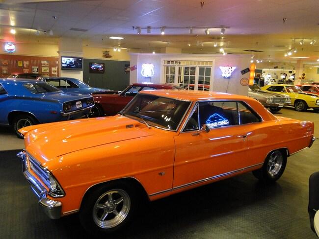 New 1967 Chevrolet Nova 383 Stroker!
