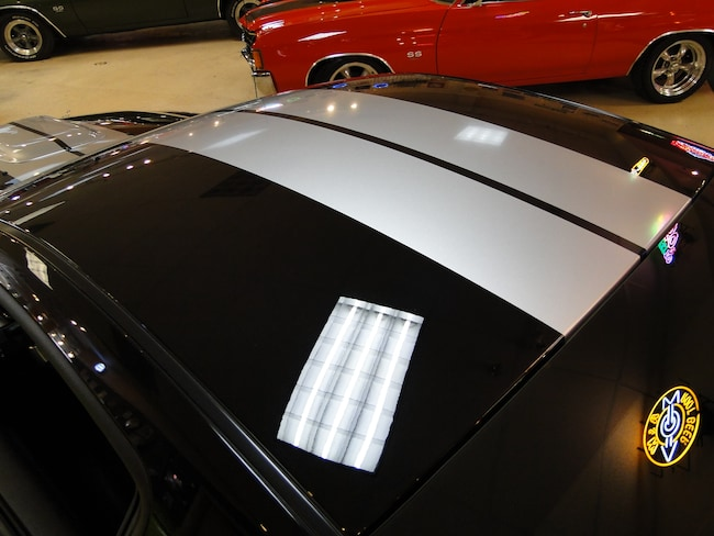 2007 mustang shelby gt350 ford md sold