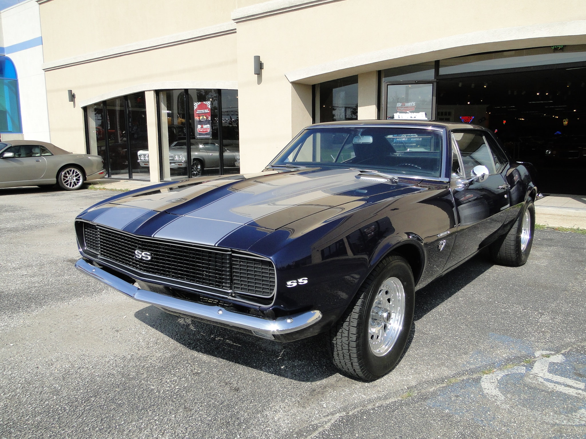 List Of Synonyms And Antonyms Of The Word 67 Camaro Ssrs