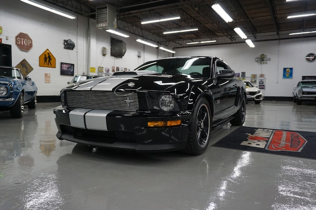 2007 Ford Mustang Shelby GT Coupe Glen Burnie MD