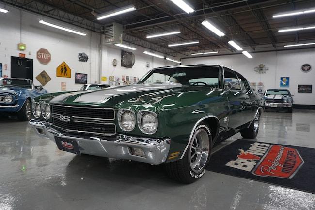 1970 Chevrolet Chevelle SOLD TO FL Coupe Glen Burnie MD