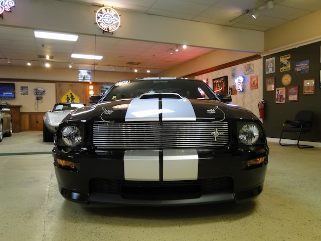 2007 mustang ford shelby gt350 md sold glen burnie