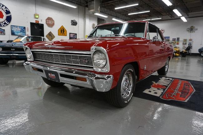 1966 Chevrolet Nova REAL SS Coupe Glen Burnie MD