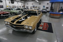 1970 Chevrolet Chevelle NUMBERS MATCHING DRIVETRAIN!!! Coupe