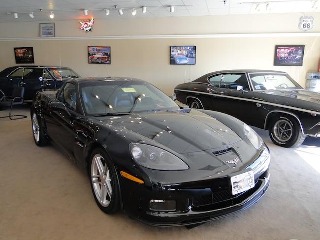New 2007 Chevrolet Corvette Z06 Hardtop Glen Burnie Md Baltimore