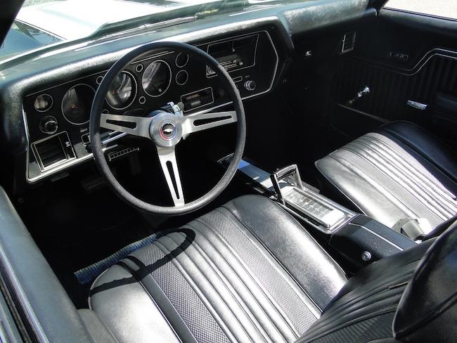 New 1970 Chevrolet Chevelle SS Convertible!!! | Glen Burnie MD