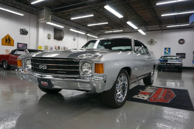 1972 Chevrolet Chevelle Coupe Glen Burnie MD