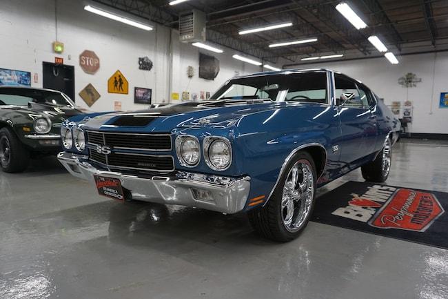 1970 Chevrolet Chevelle SOLD T IL Coupe Glen Burnie MD