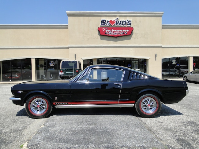 new 1965 ford mustang fastback gt 2 2 289 4 speed sold to md glen burnie md baltimore r0481. Black Bedroom Furniture Sets. Home Design Ideas