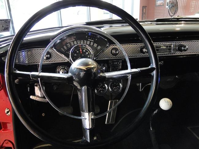 New 1955 Chevrolet Bel Air Sold To Md Glen Burnie Md