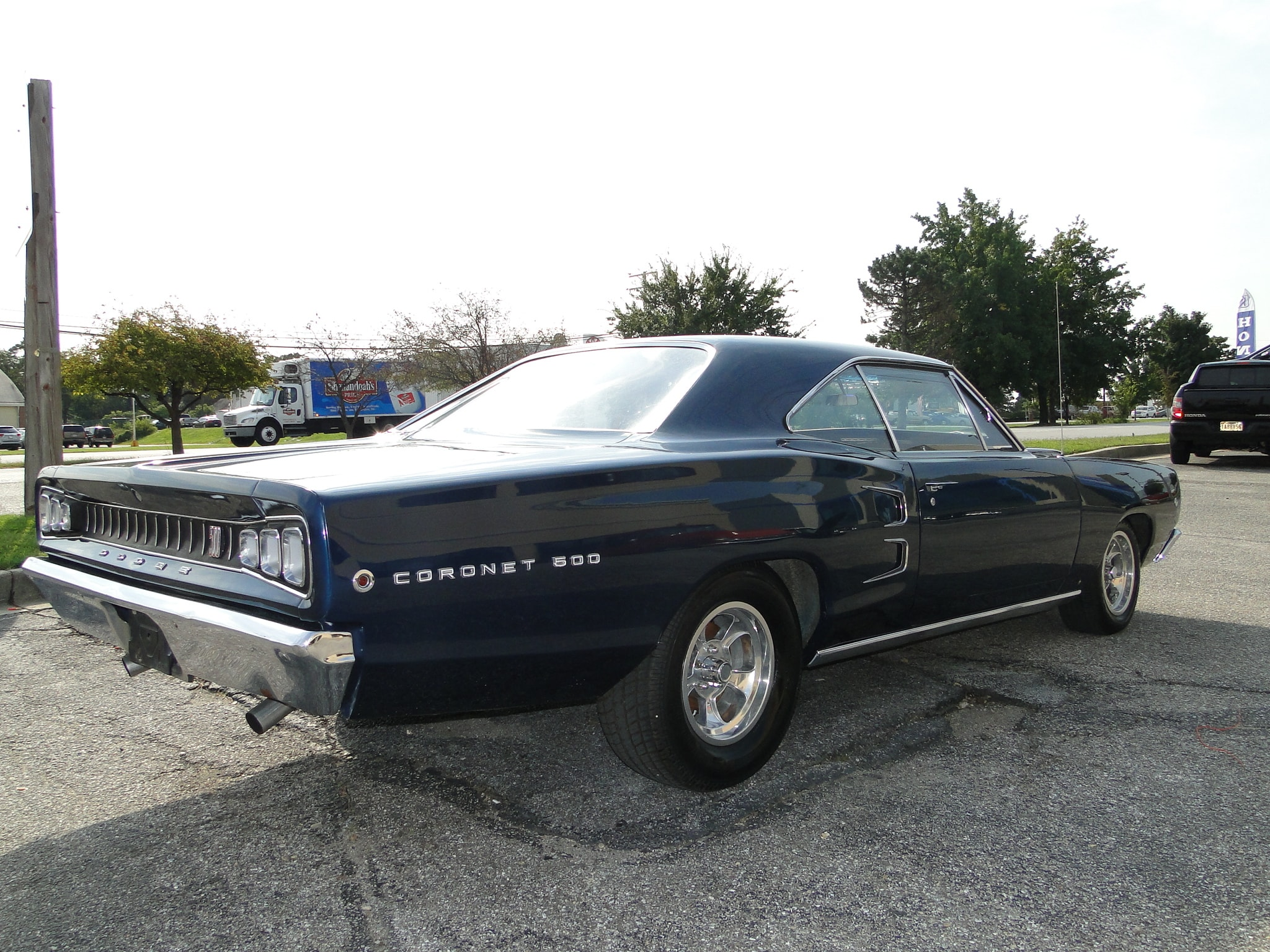 Browns Used Cars >> Used 1968 Dodge Coronet For Sale | Glen Burnie MD