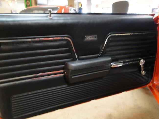 New 1969 Chevrolet Chevelle Ss396 Glen Burnie Md