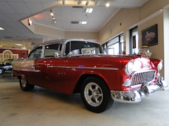 1955 Chevrolet Bel Air SOLD TO MD! Coupe