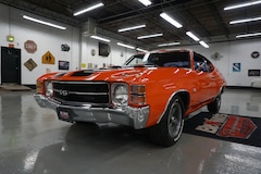 1971 Chevrolet Chevelle SS Coupe