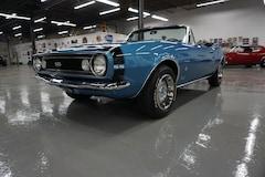 1967 Chevrolet Camaro REAL Super Sport Convertible