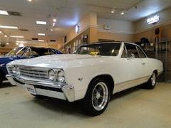 1967 Chevrolet Chevelle Coupe