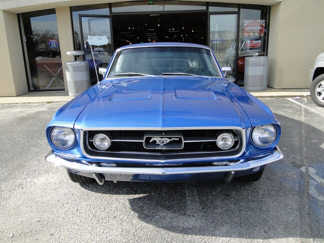 Used Car Down Payment Calculator >> Used 1967 Ford Mustang For Sale at Brown's Performance ...