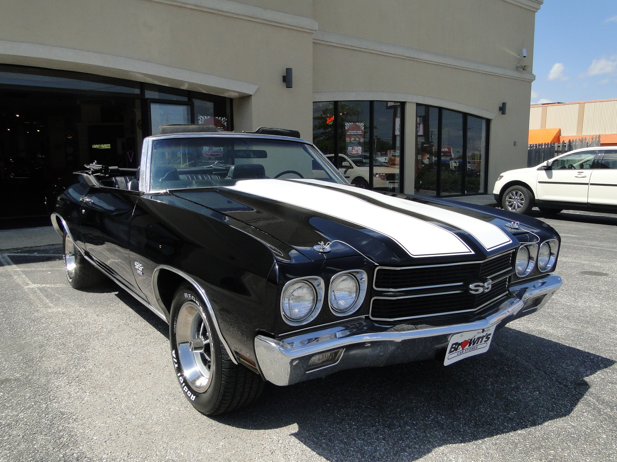 Used 1970 Chevrolet Chevelle For Sale