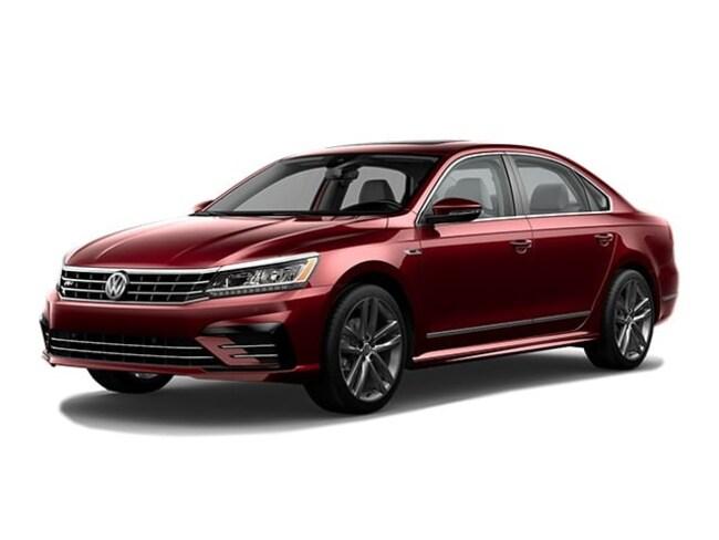 2019 Volkswagen Passat 2.0T SE R-Line Sedan Richmond VA