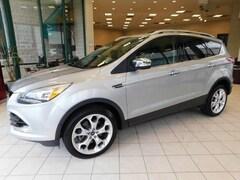 2013 Ford Escape Titanium Titanium SUV