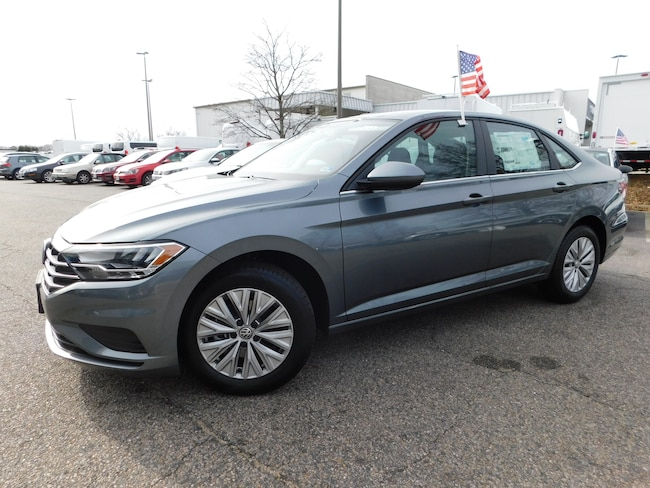 2020 Volkswagen Jetta 1.4T S w/ULEV Sedan Richmond VA