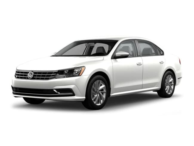 2019 Volkswagen Passat 2.0T Wolfsburg Edition Sedan Richmond VA