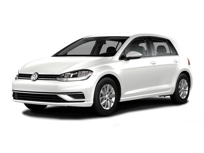 2018 Volkswagen Golf TSI S Hatchback Richmond VA